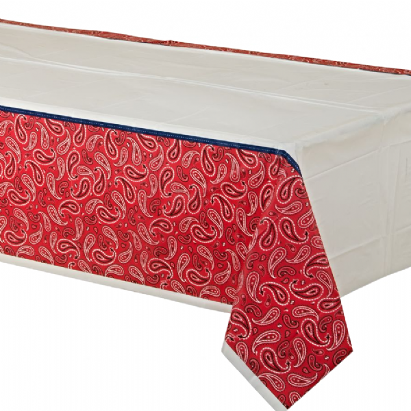 Cowboy - Tablecover